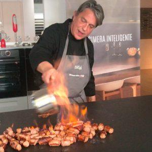 show cooking Dirmann ACB cook CooKing RAK