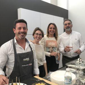 CooKing RAK Sevilla Dirmann ACB cook