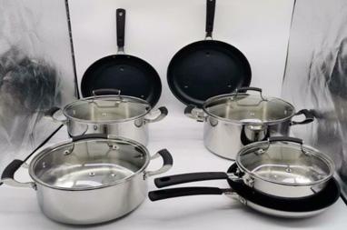 cookware para CooKing RAK