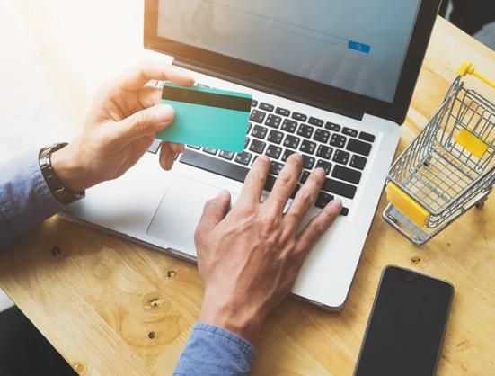 soluciones Tienda online CooKing RAK