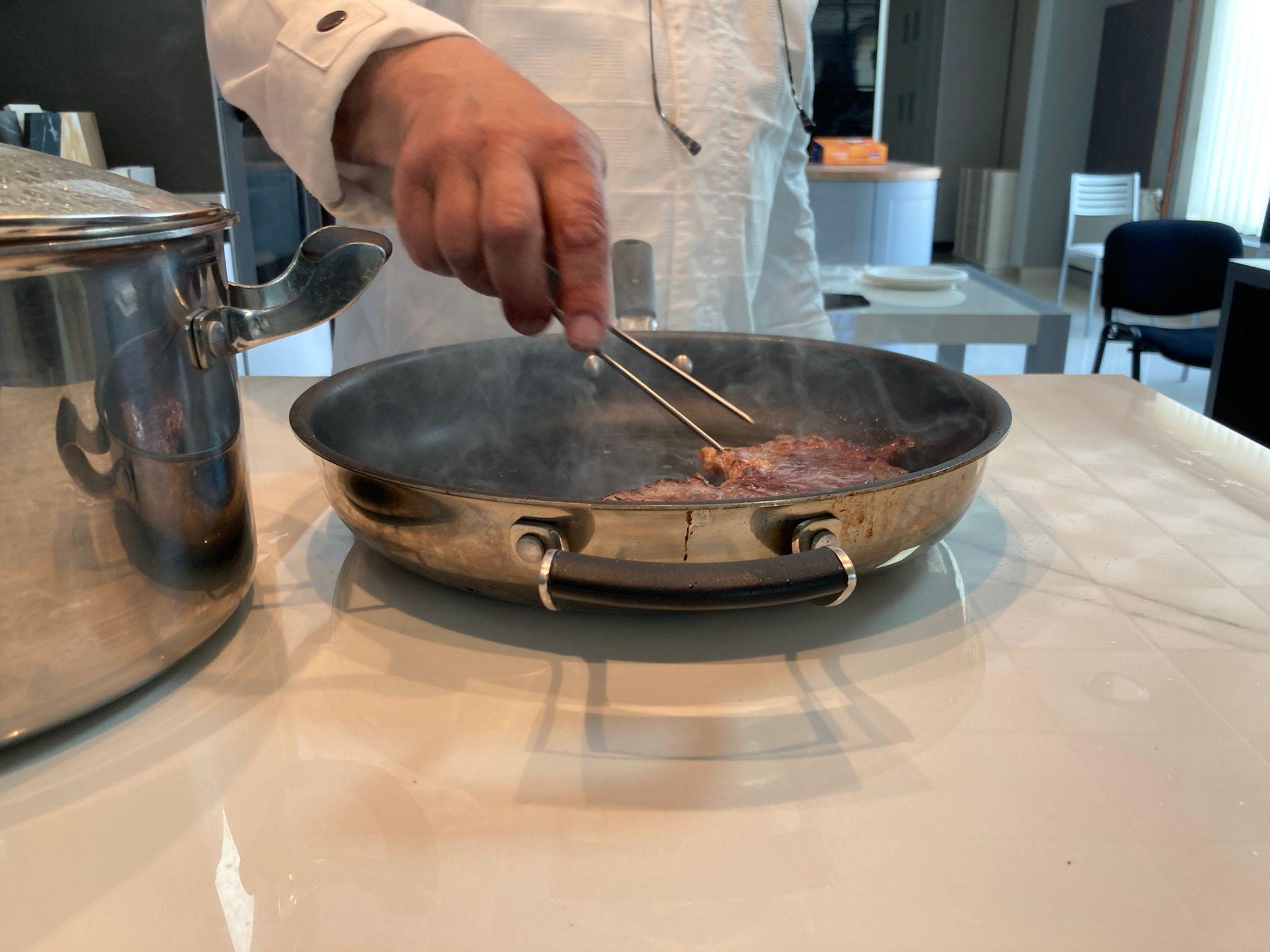 Lee más sobre el artículo Uso óptimo de la Cooking Surface